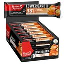 Power System LOW er CARB Protein Riegel (45g)